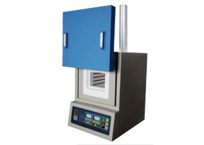 High Temperature Lab Coal Ash Muffle Furnace, Coal Ash Testing Furnace