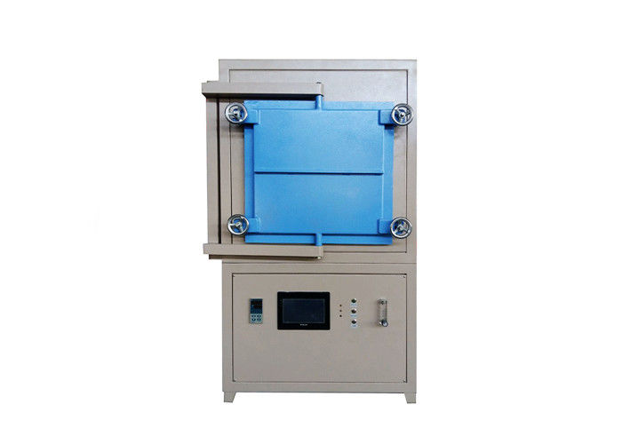 0.1 MPa Controlled Atmosphere Furnace , 1200 ℃ Inert Atmosphere Furnace
